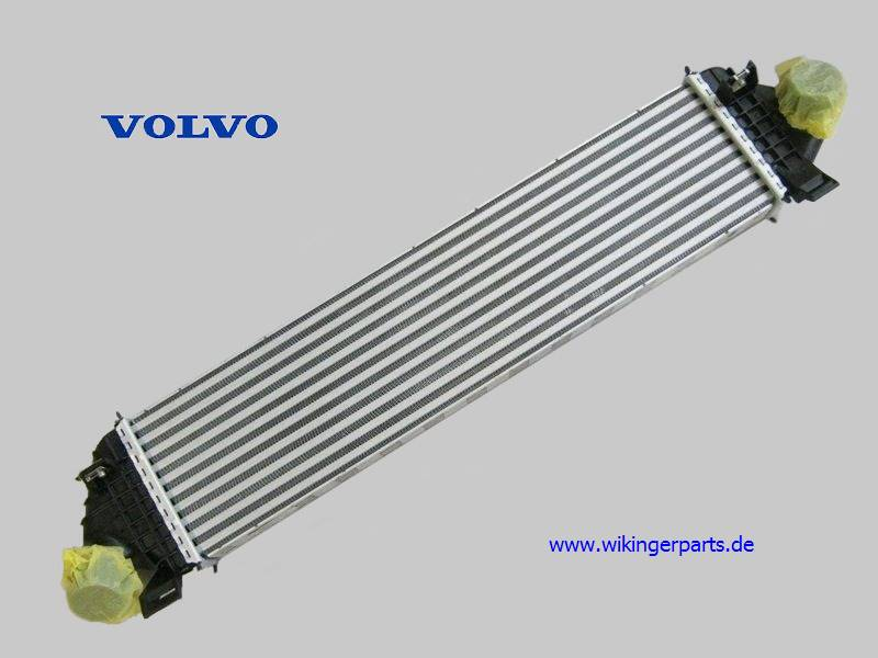 Volvo Charge Air Cooler 31280122