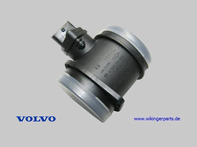Volvo Mass Air Flow Sensor 31342362