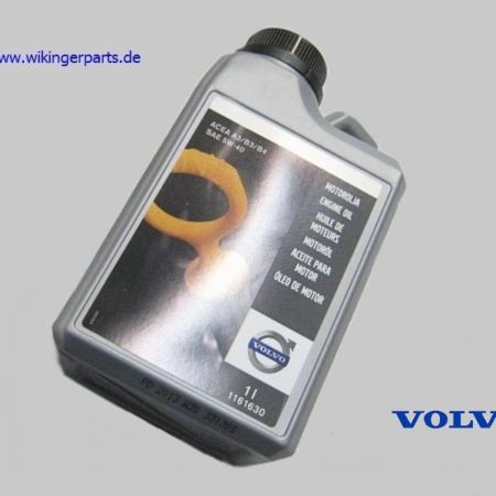 Volvo Engine Oil 1161630