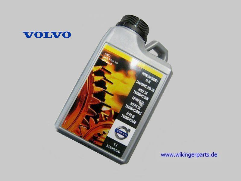 Volvo Transmission Oil 31259380