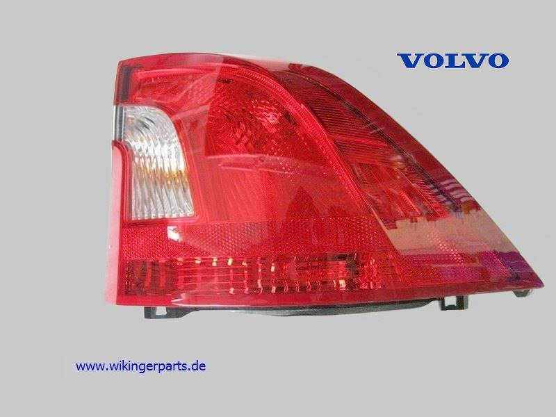 Volvo Tail Lamp 31395931