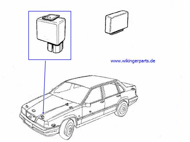 volvo relay 3545803  u203a wikingerparts