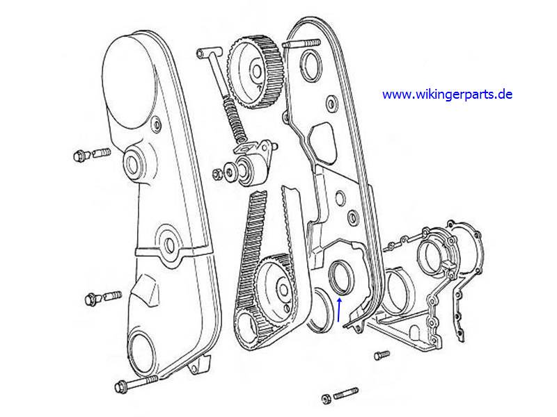 Z on 1998 Volvo V70 Engine Diagram