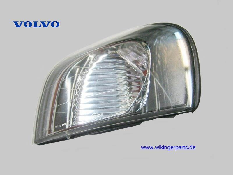 Volvo Combined Lamp 8620463