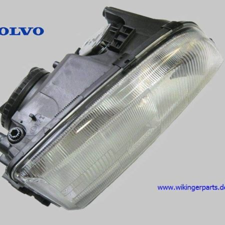 Volvo Headlamp 8628618
