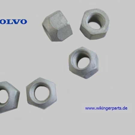 Volvo Wheel Nut 999359