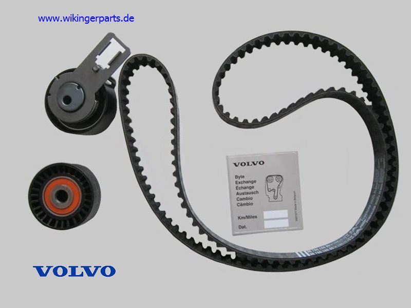 Volvo Timing Belt Kit 31370046