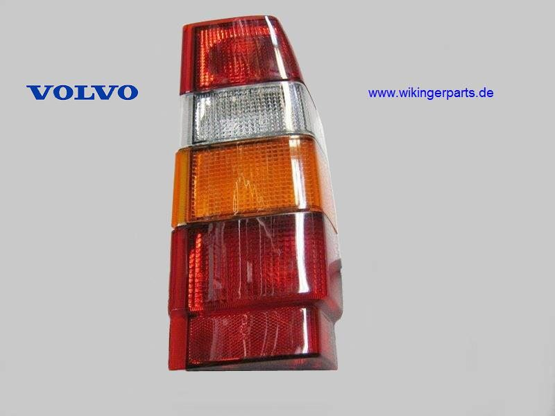 Volvo Tail Lamp 9127608