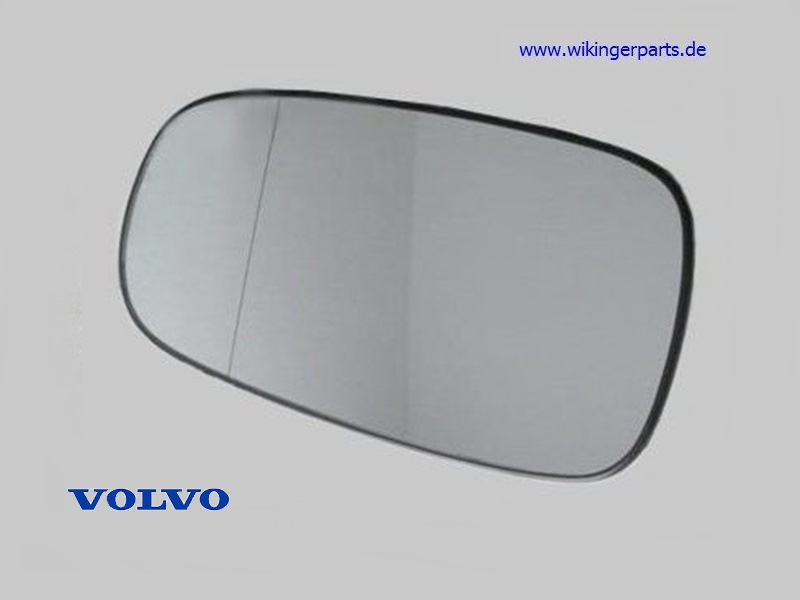 Volvo Mirror Glass 9171308