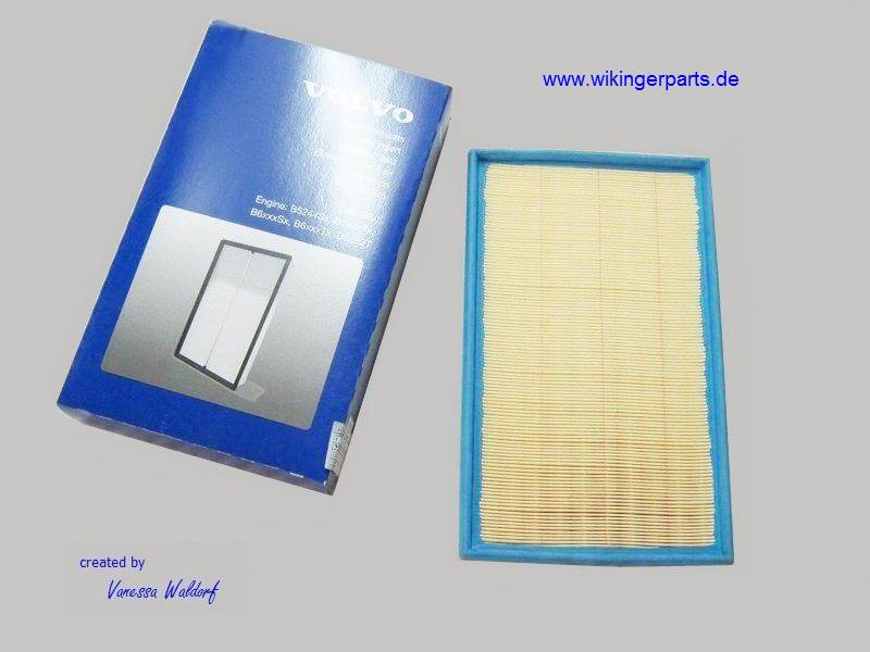 Volvo Air Filter 9186361