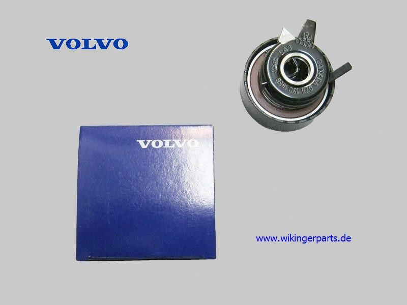 Volvo Tension Pulley 9207927