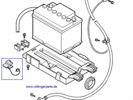 Car Battery Weight on using a microphone with an arduino