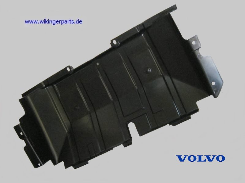 Volvo Protection Plate 9447727