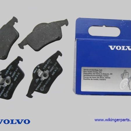 Volvo Brake Pad Kit 30648382