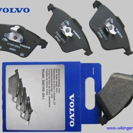 Volvo Brake Pad Kit 30742029