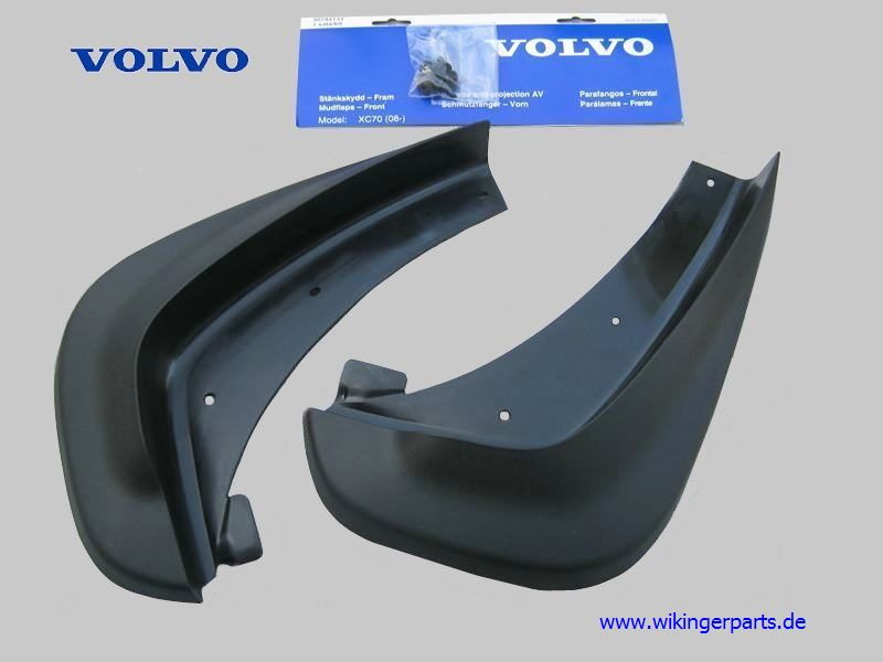 on 1998 Volvo V70 Accessories