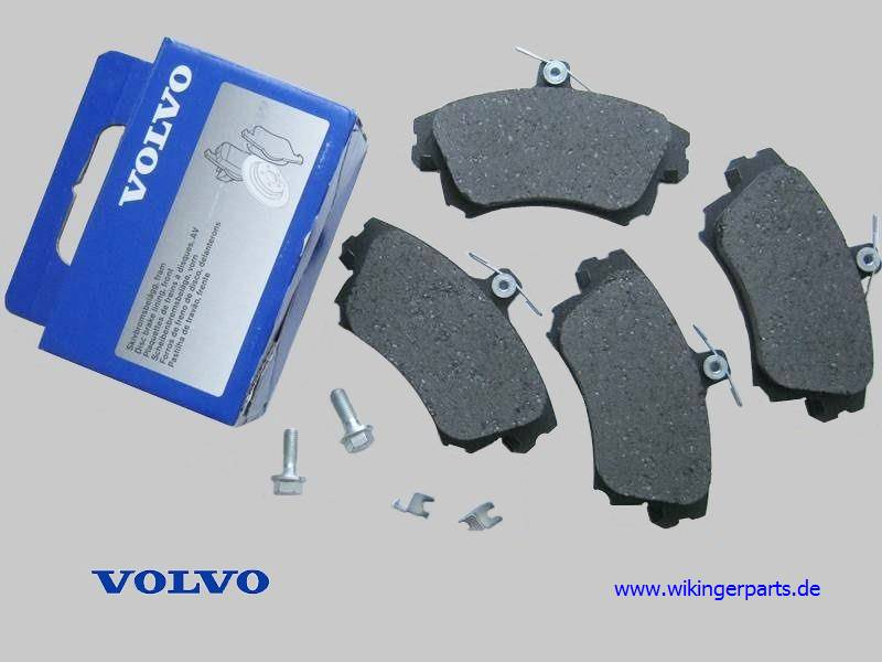 Volvo Brake Pad Kit 30769199