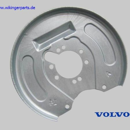Volvo Backing Plate 30814870
