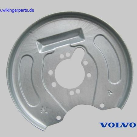Volvo Backing Plate 30814871