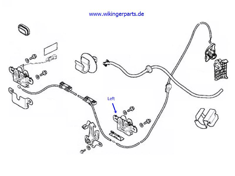 2002 volvo xc70 parts diagram