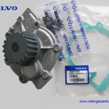 Volvo Coolant Pump 30751700