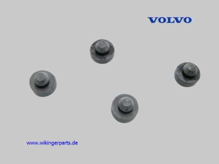 Volvo Rubber Stop 30787853