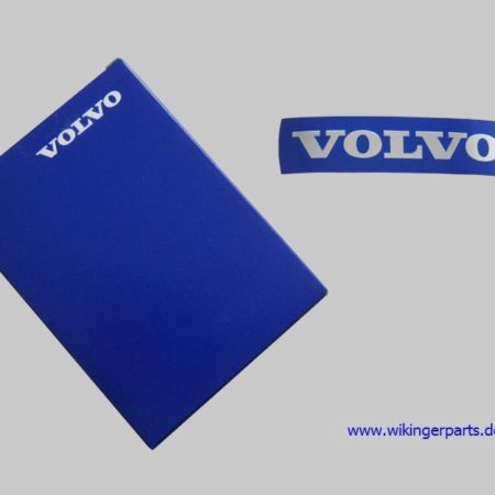 Volvo Badge 31214625