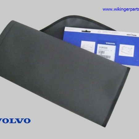 Volvo Bumper Protection 31263245