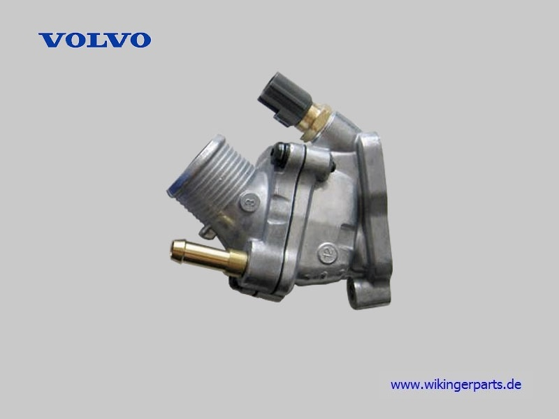 Volvo Thermostat 31293700 › Wikingerparts