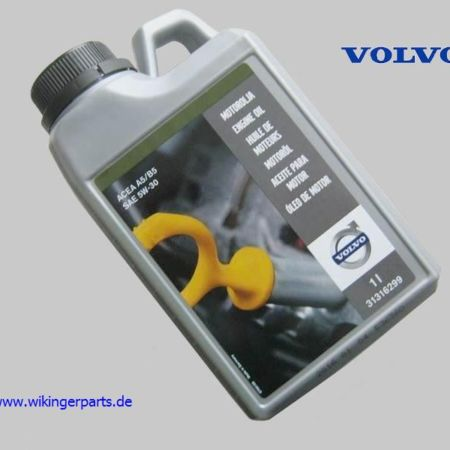 Volvo Engine Oil 31316299