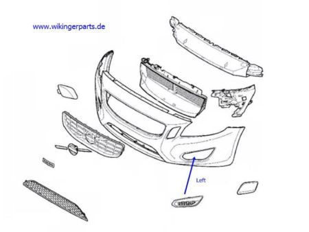 Volvo Grille 31323413 additionally Saturn Cooling System Sensor in addition Magnus Class3 Trailer Hitch Receiver For 2010 2013 Ford Transit Connect Sku Ht R39234 likewise Dodge Journey 2009 To 2015 Trailer Hitches Ht R36643 further Saab Parts Diagram. on 2003 saab 9 3 grille