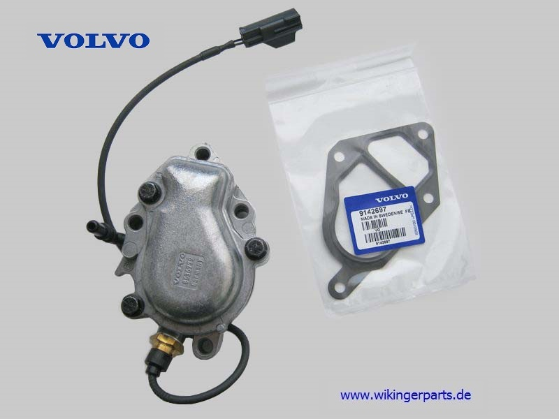 Volvo Thermostat 31338532