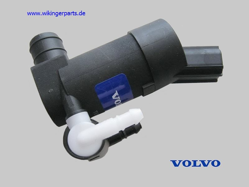 Volvo Washer Pump 31349228