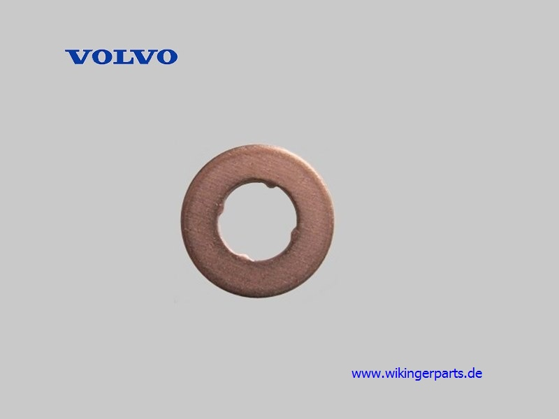 Volvo Cooper Washer 8631582