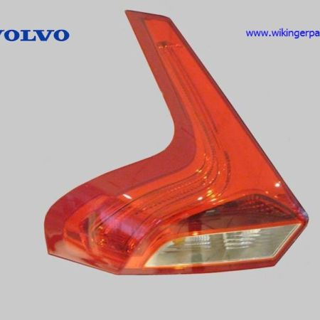 Volvo Lamp Body 31395844