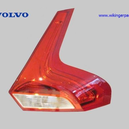 Volvo Lamp Body 31395845