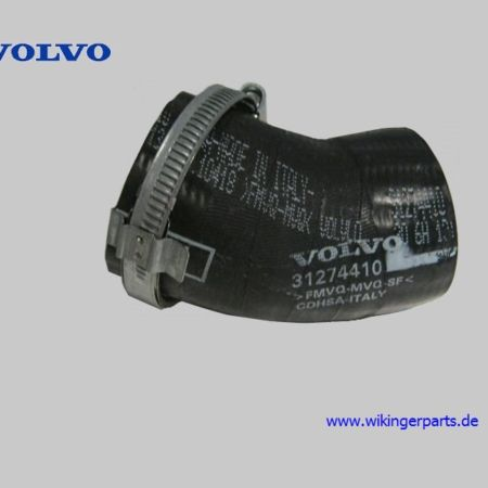 Volvo Charge Air Hose 31274410
