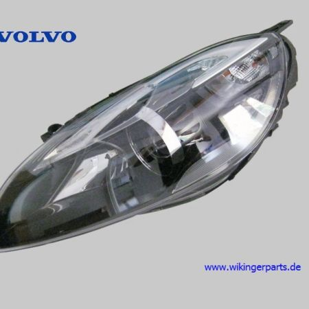Volvo Headlamp 31420121