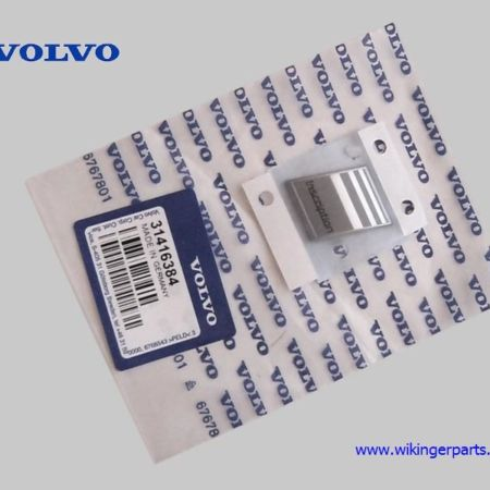 Volvo Badge 31416384