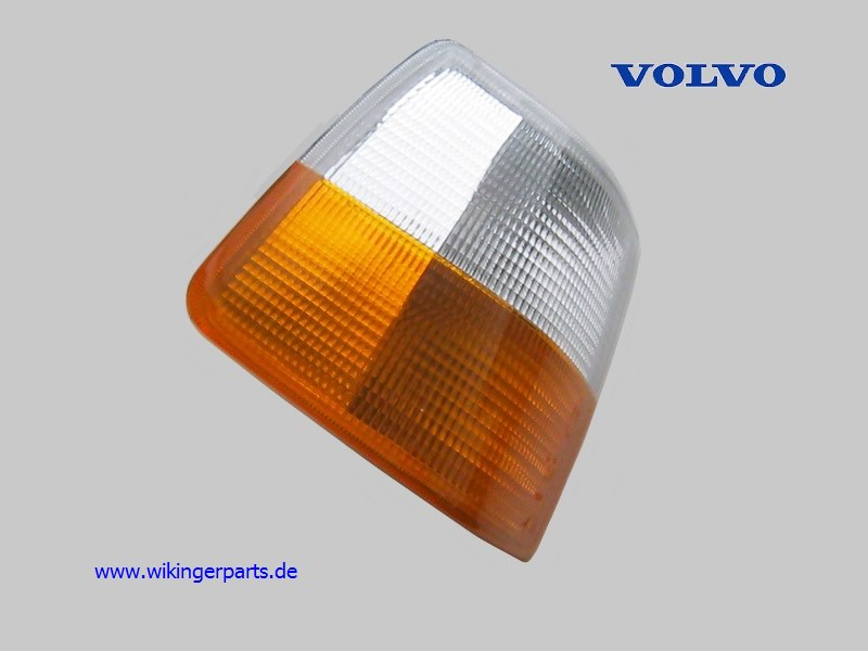 Volvo Side Indicator 3518625