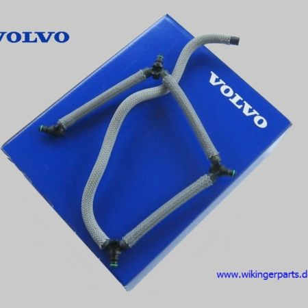 Volvo Fuel Pipe 30725838