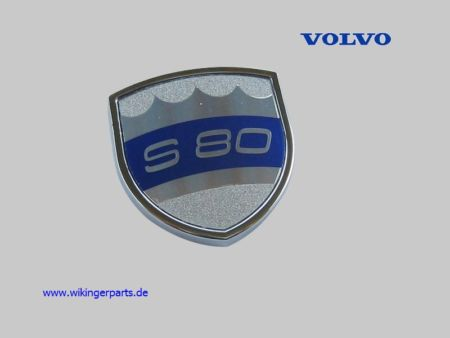 Volvo Badge 30790488