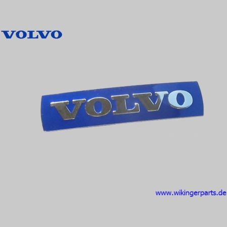 Volvo Badge 31467395