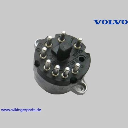 Volvo Ignition Switch 9447804