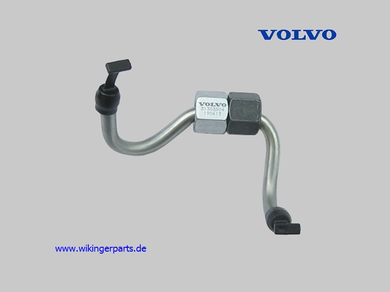 Volvo Pipe 31303504