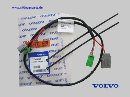 Volvo Adapterkabel 31346554