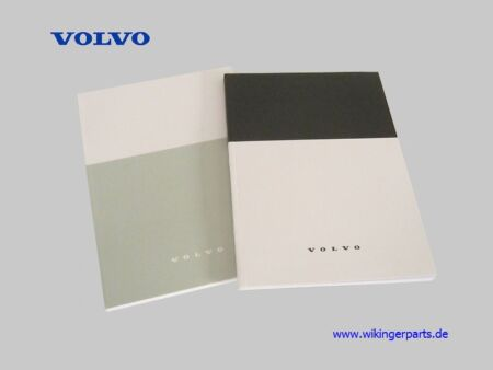 Volvo Notebook 32220614